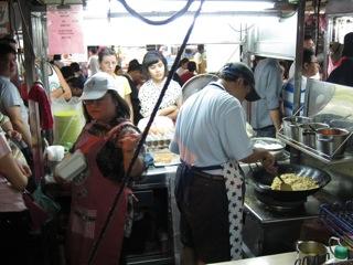 Penang 2011/2012 - (13) : 屋台メシ/食堂メシ (1)_d0010432_23555070.jpg