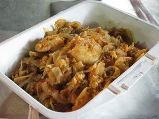 Penang 2011/2012 - (13) : 屋台メシ/食堂メシ (1)_d0010432_23561085.jpg