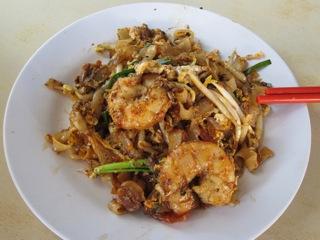 Penang 2011/2012 - (14) : 屋台メシ/食堂メシ (2)_d0010432_2356248.jpg