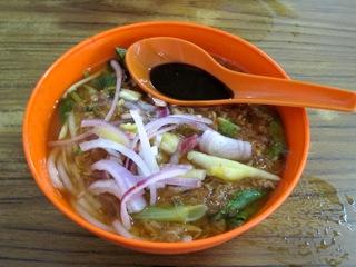 Penang 2011/2012 - (14) : 屋台メシ/食堂メシ (2)_d0010432_23563750.jpg