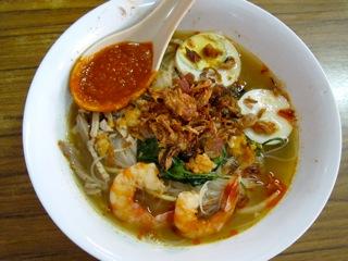 Penang 2011/2012 - (14) : 屋台メシ/食堂メシ (2)_d0010432_23571421.jpg
