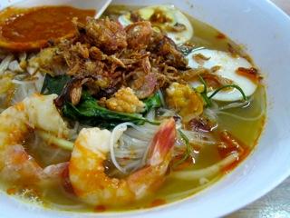 Penang 2011/2012 - (14) : 屋台メシ/食堂メシ (2)_d0010432_23572420.jpg