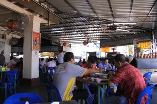 Penang 2011/2012 - (14) : 屋台メシ/食堂メシ (2)_d0010432_235843.jpg
