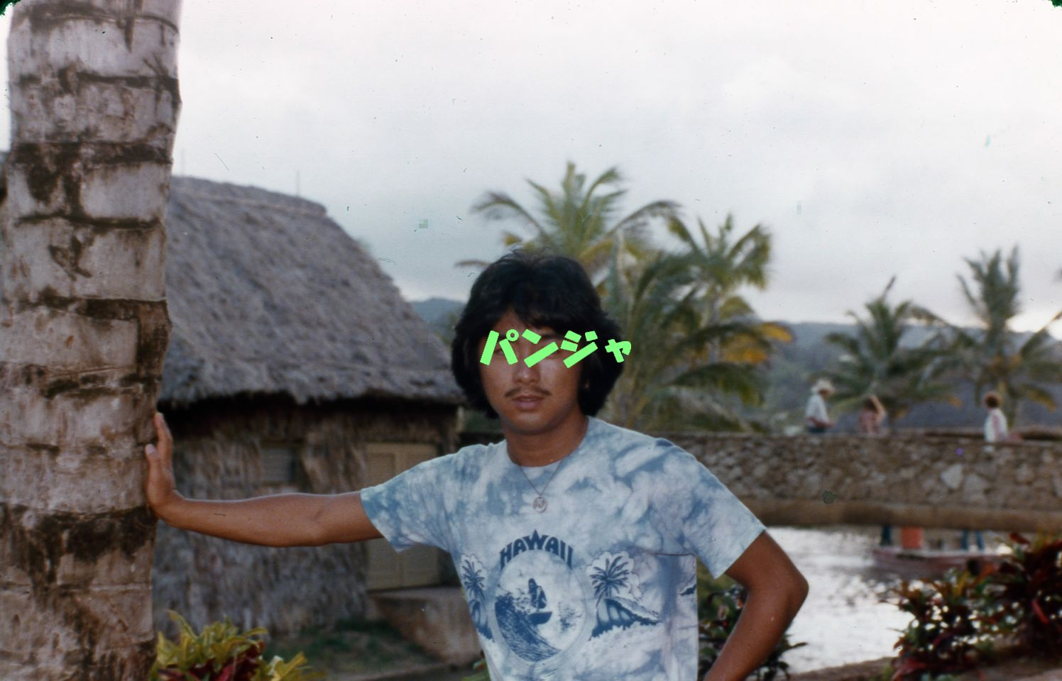 昔のハワイ画像_f0128542_109278.jpg