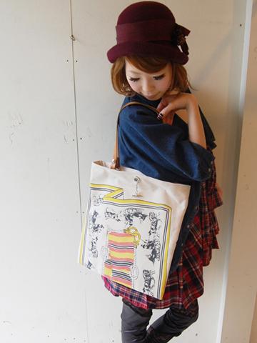 注目ブランド☆Envelopper☆から。。 by kayo_f0053343_212004.jpg