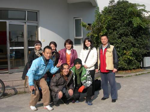 ドランクマスターツアー 2011 in上海 no.12_a0039748_913323.jpg