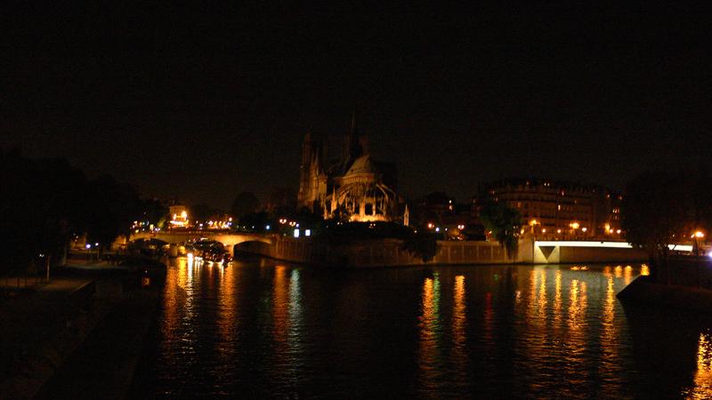 ☆回想のわが巴里の街 Memoires du Voyage Paris2005 その二_a0031363_1321960.jpg