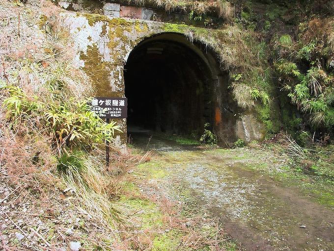 旧鐘ヶ坂隧道_f0116479_1851870.jpg