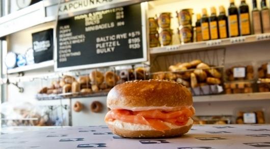 あのザガットが選んだ地元ニューヨークを代表する9つの食事_b0007805_332550.jpg