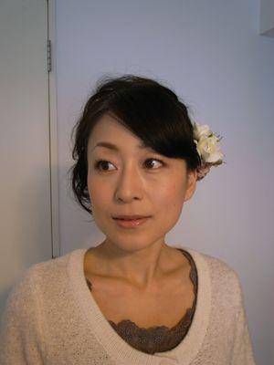 オトナ可愛いヘアアレンジ_c0043737_9304491.jpg