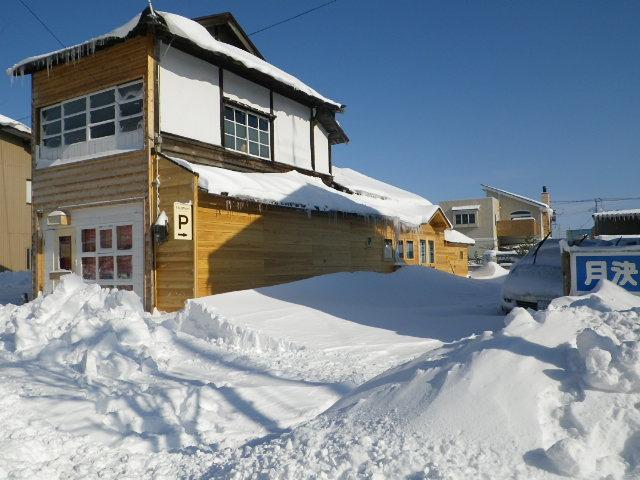 大雪。。。泣_b0207642_1356914.jpg