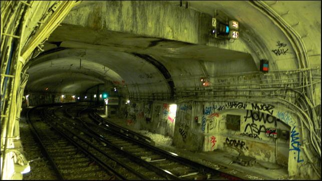 ☆回想のわが巴里の街 Memoires du Voyage Paris2005 その二_a0031363_0212625.jpg