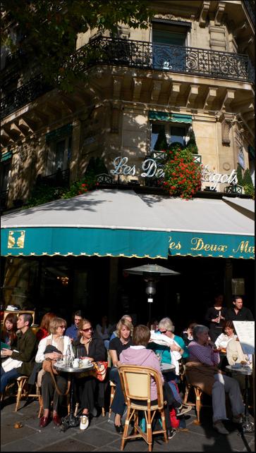 ☆回想のわが巴里の街 Memoires du Voyage Paris2005 その二_a0031363_0324640.jpg