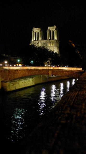 ☆回想のわが巴里の街 Memoires du Voyage Paris2005 その二_a0031363_1272829.jpg