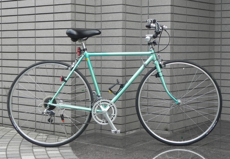 自転車の 自転車 クランク 異音 : エルゴンのグリップとアップ ...