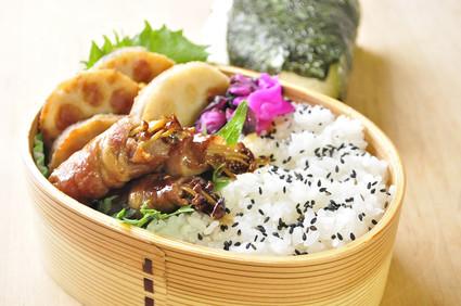 蓮根サンドのお弁当と味噌作りとカノーリ風おやつ_b0171098_1016317.jpg