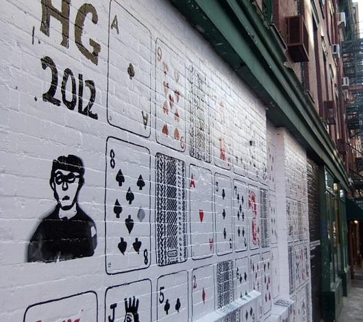 ニューヨークのアーティスト支援プロジェクト The Details Guild_b0007805_104870.jpg