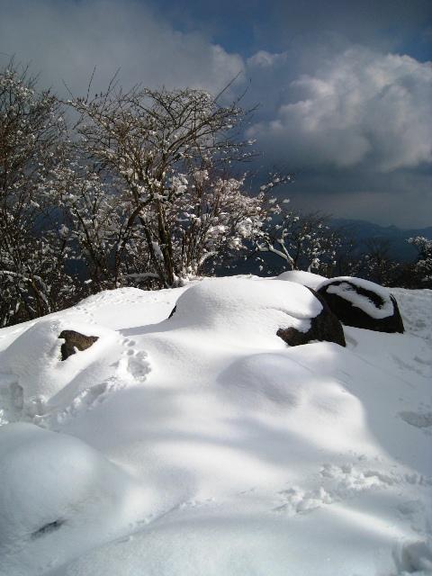 四王寺の滝と英彦山。_a0097006_134466.jpg