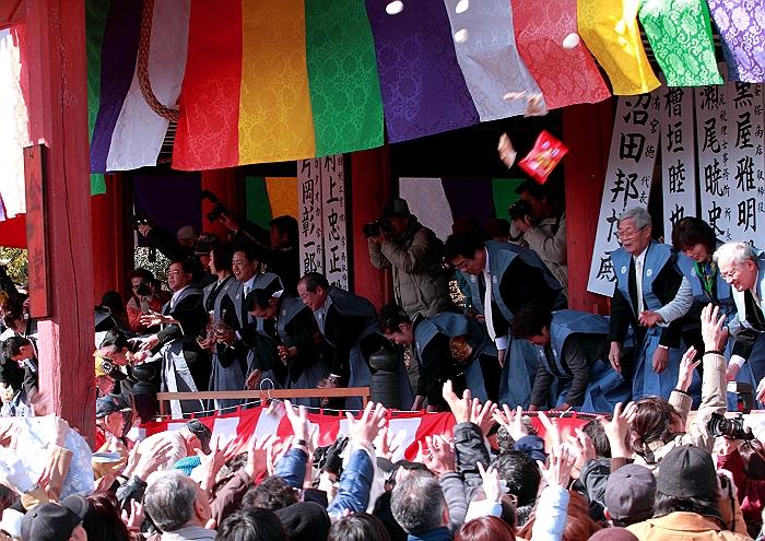 """尾道 """"西国寺節分祭""""_a0140608_16572965.jpg"""