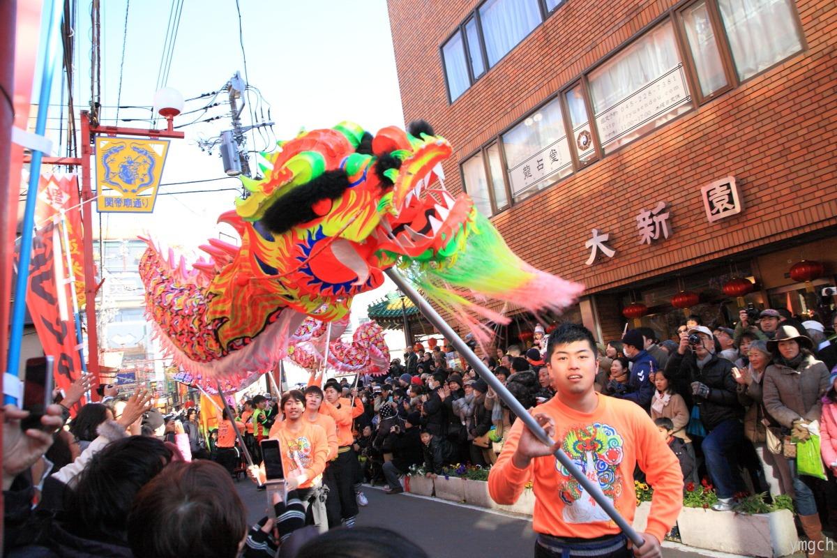 祝舞遊行 「関帝廟通り」篇_f0157812_1833254.jpg