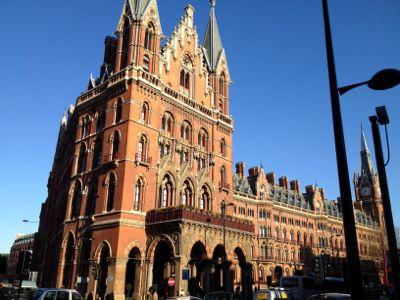 ロンドン初日_f0226051_21902.jpg