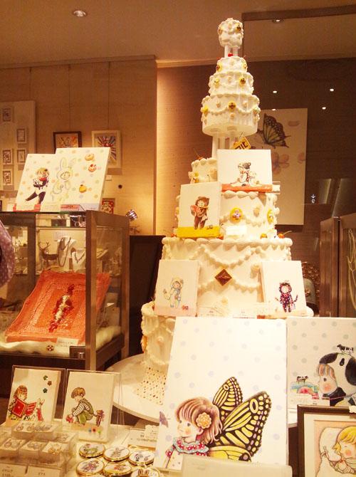 新宿高島屋アートショップありがとうございました。_f0223074_15593838.jpg