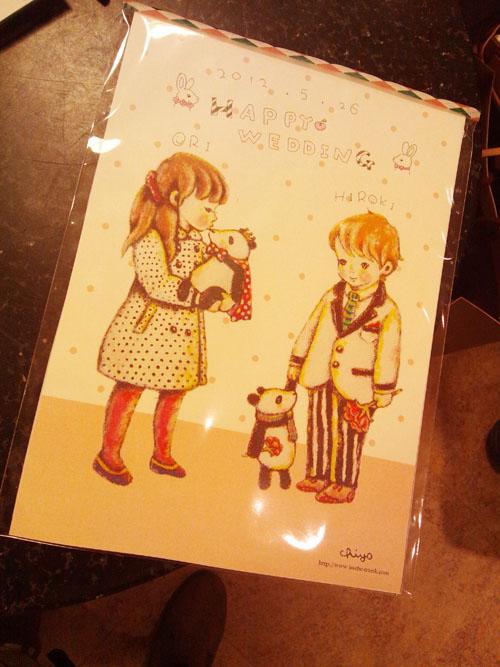 新宿高島屋アートショップありがとうございました。_f0223074_5423228.jpg