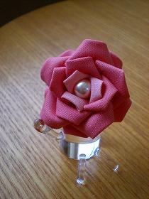 薔薇とつらら。_e0168583_924882.jpg