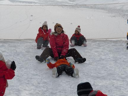 雪あそびに行ってきました。_c0197584_11302898.jpg