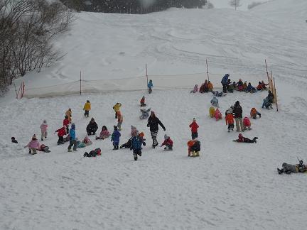 雪あそびに行ってきました。_c0197584_11375764.jpg