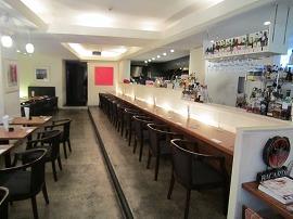 kitchen&bar SPIRAL / 本町のやさしいイタリアン_e0209787_1001164.jpg