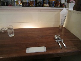 kitchen&bar SPIRAL / 本町のやさしいイタリアン_e0209787_10191489.jpg