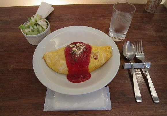 kitchen&bar SPIRAL / 本町のやさしいイタリアン_e0209787_10212865.jpg