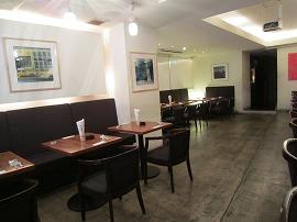 kitchen&bar SPIRAL / 本町のやさしいイタリアン_e0209787_104287.jpg