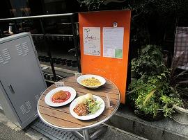 kitchen&bar SPIRAL / 本町のやさしいイタリアン_e0209787_958864.jpg