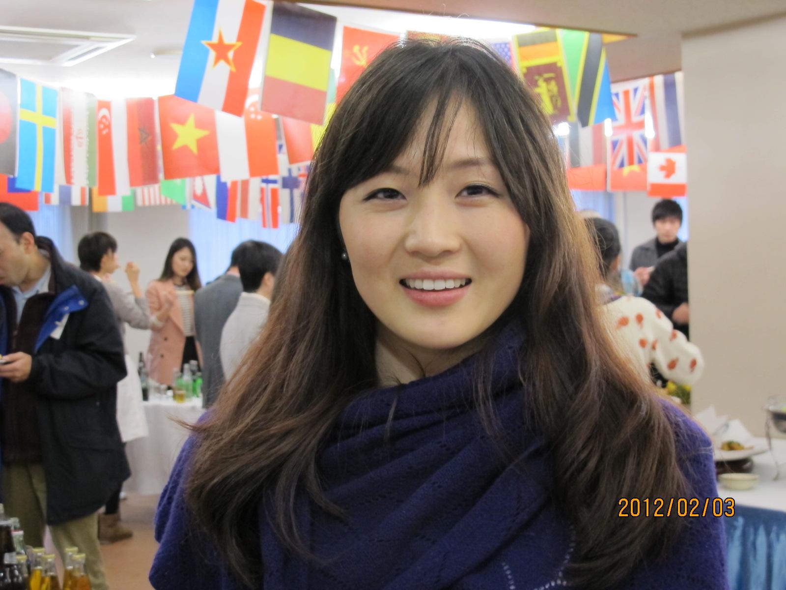 県民と外国人留学生との交流会・・・その2~_c0075701_218134.jpg