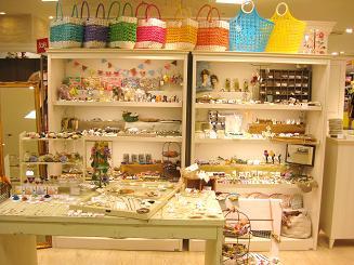 阪神百貨店さん始まりました!_e0188003_2335178.jpg