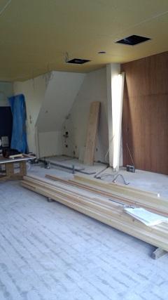 開店準備・・・いよいよ工事も始まり・・・_a0254125_3164024.jpg