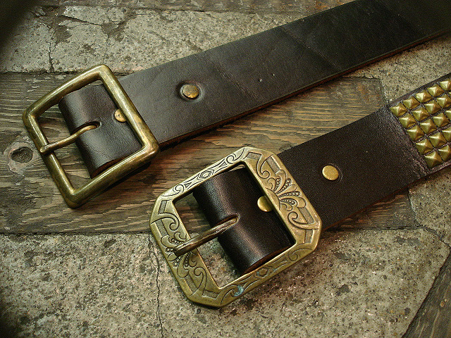 NEW : HOLLYWOOD TRADING COMPANY [HTC] BELT & BUCKLE !!_a0132147_23485649.jpg