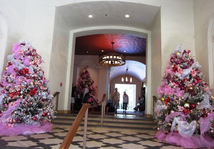 2011冬旅☆ハワイ ~3日目 ロイヤルハワイアンホテル~_e0232054_1840579.jpg