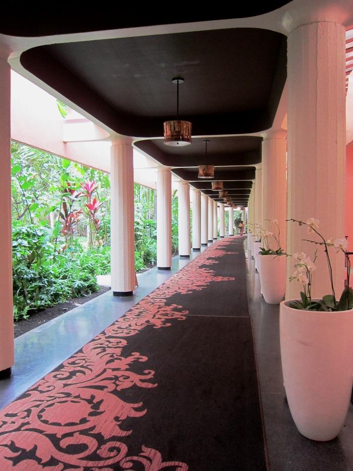 2011冬旅☆ハワイ ~3日目 ロイヤルハワイアンホテル~_e0232054_18413889.jpg