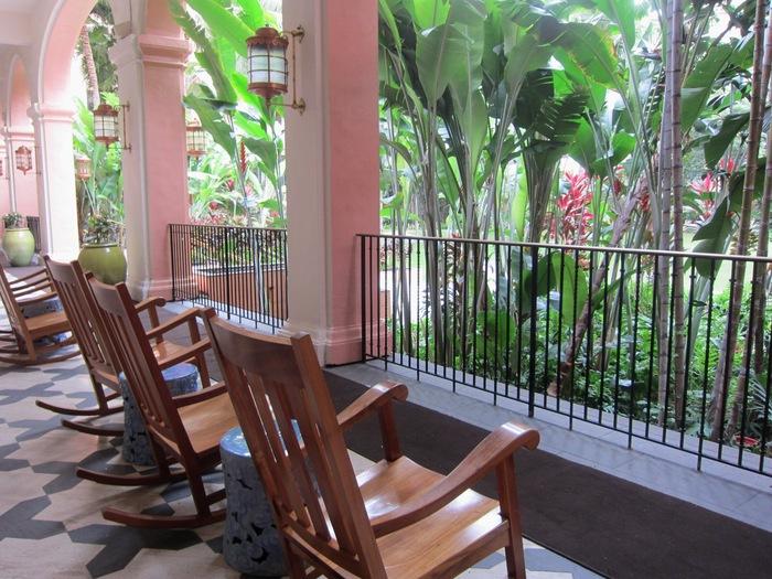 2011冬旅☆ハワイ ~3日目 ロイヤルハワイアンホテル~_e0232054_20393127.jpg