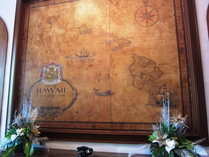 2011冬旅☆ハワイ ~3日目 ロイヤルハワイアンホテル~_e0232054_20441616.jpg