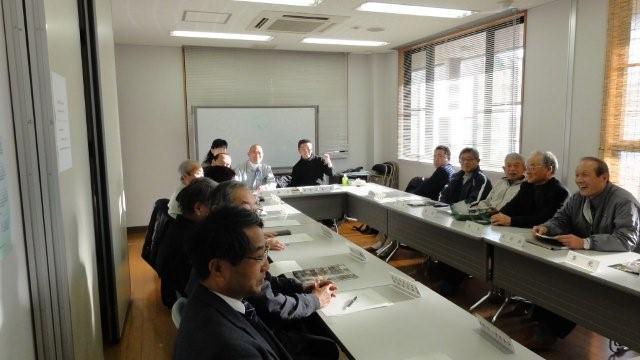 Leaders meeting in education_c0157558_2049270.jpg