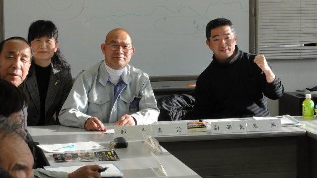 Leaders meeting in education_c0157558_20492744.jpg