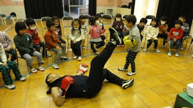Kids are the champions_c0157558_2083922.jpg