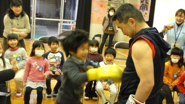 Kids are the champions_c0157558_2091427.jpg