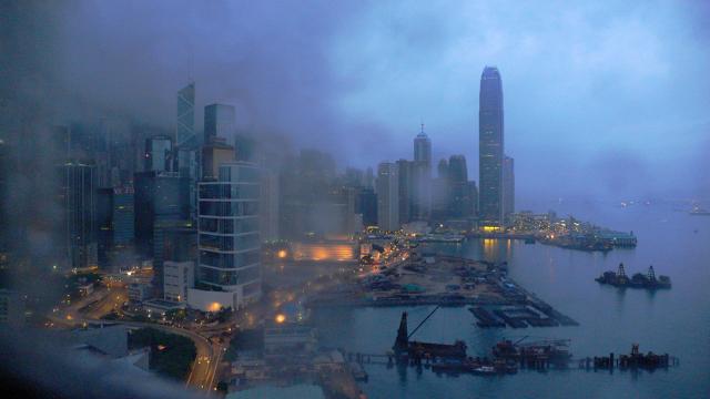 Memoires du Voyage-Hong Kong 2006 香港_a0031363_3214384.jpg