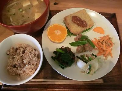 GAIAで玄米菜食ランチ_b0180714_11144029.jpg