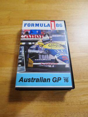 FORMULA1・86 AustralianGP_d0079440_18542155.jpg